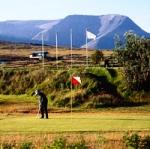Golf-Mosfellssveit