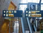 Keflavik International Airport