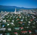 Mid-Atlantic Workshop and Travel Seminar, Icelandair