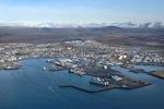 Port of Hafnarfjordur