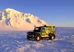 Safe travel in Iceland