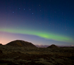 2013 to see increased Northern Lights activity in Iceland