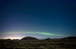 Northern Lights tours: free wireless Internet onboard Reykjavik Excursions' coaches