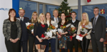Promising Icelandic individuals and associations endorsed by Valitor Trust