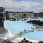 Blue Lagoon in Iceland featured in Mirror Online travel article