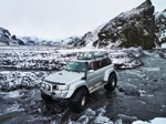 TripAdvisor's Certificate of Excellence 2012 awarded to Iceland Luxury Tours