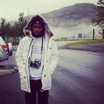 66 NORTH finds exposure through Frank Ocean article