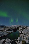 Tour provider in Iceland offers Northern Lights tours for the environmentally conscious