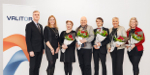 Two decades of grants awarded by Valitor Trust for promotion of social activities in Iceland