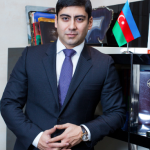 Anar Alizade (Aliyev) speaks to Business Times about Global Witness report