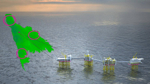 Johan Sverdrup oilfield in Norway plans to expand by 2025 in four stages