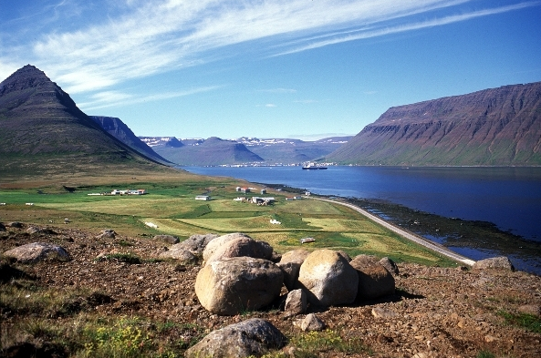 Vast video experience set to highlight Iceland's Westfjords during three-year marketing project