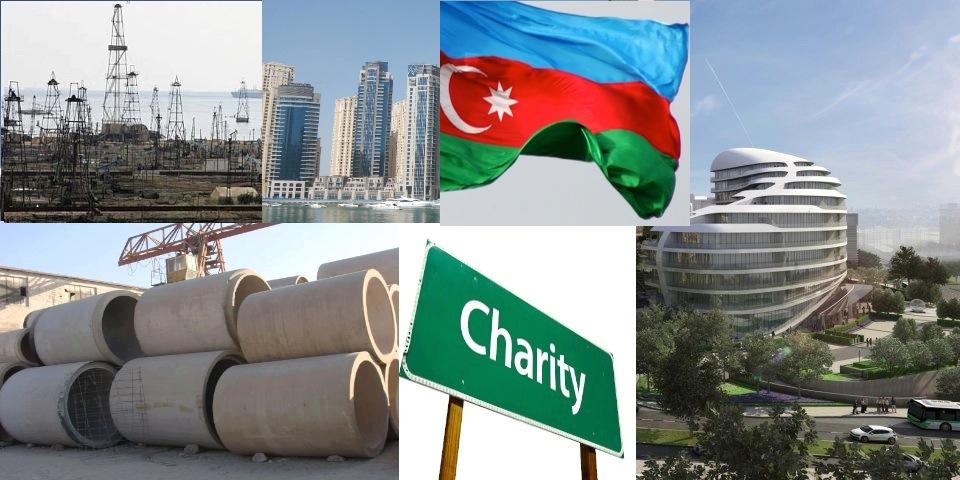 Anar Alizade discusses business in Baku and Dubai in new blog post