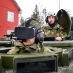 Oculus Rift augmented reality headset designs system for Norwegian Armed Forces