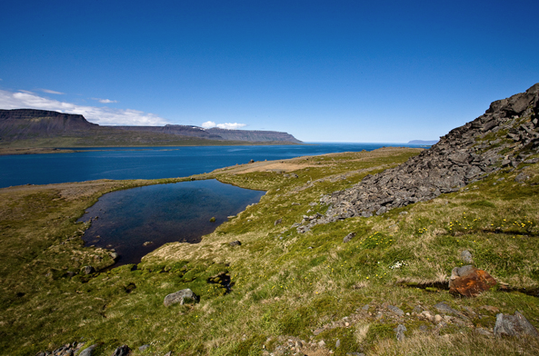 CNN uncovers the wonders of travelling to Iceland's Westfjords