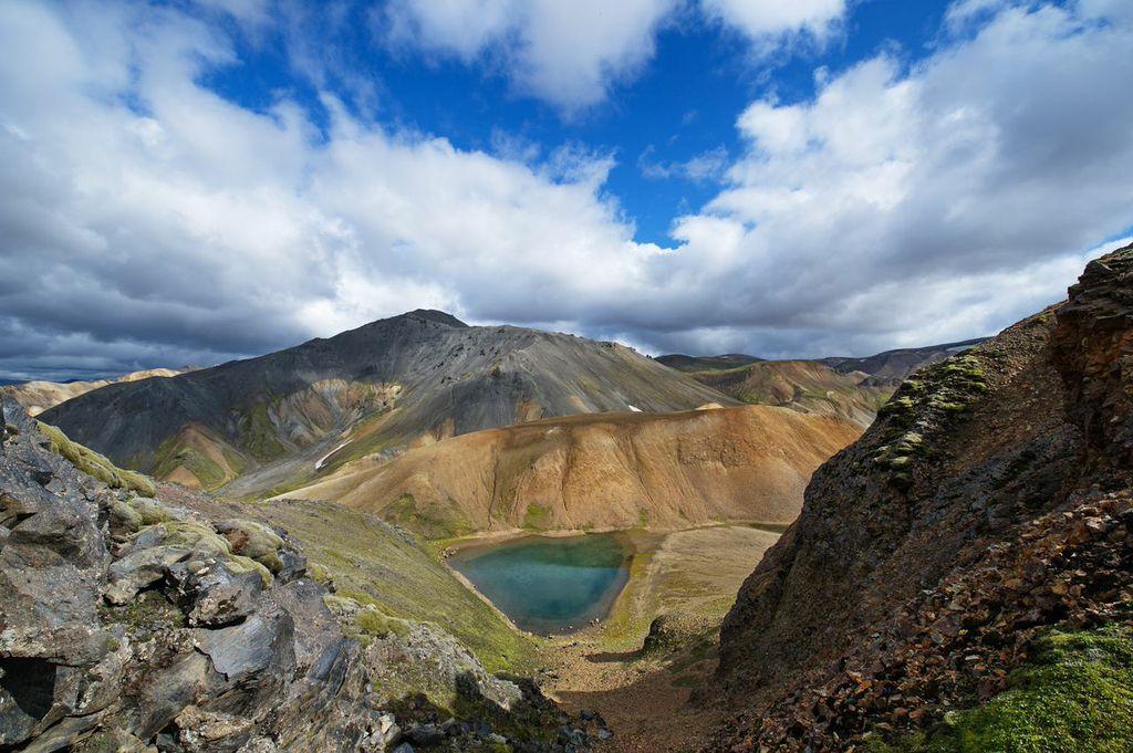 VirtualTourist places Iceland in top ten coastal drives list