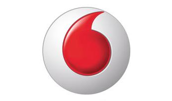 Vodafone logo