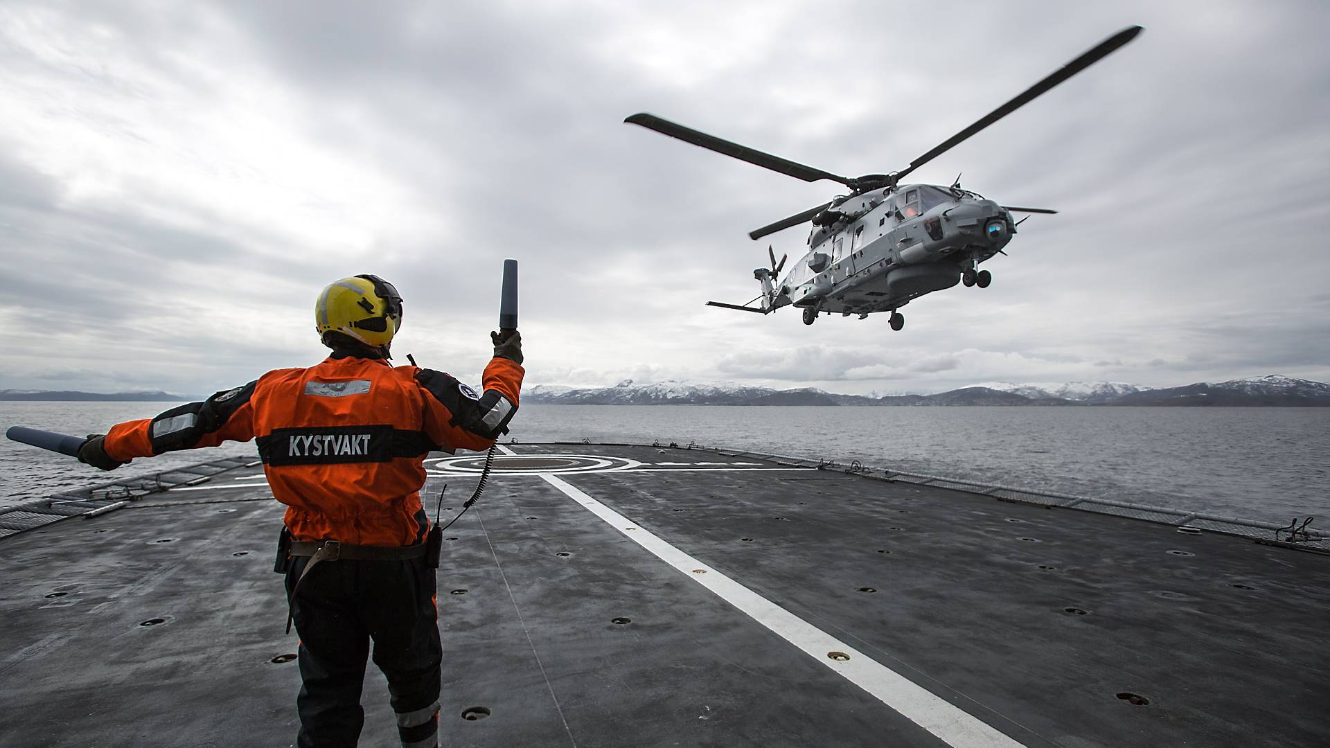 Netherlands stops all deliveries of NH90 helicopters due to vulnerability against corrosion