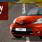 RED Car Rental in Iceland offers 2014 car models for rental