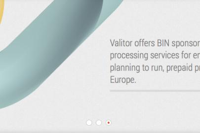 Valitor Banner