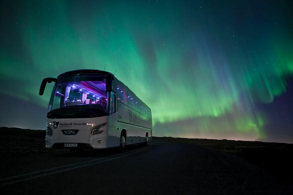 Bucket list for 2015: Northern Lights voted top spot