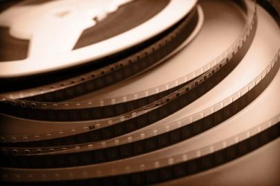 film rolls