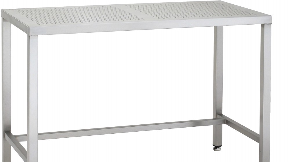 Teknomek table range updated