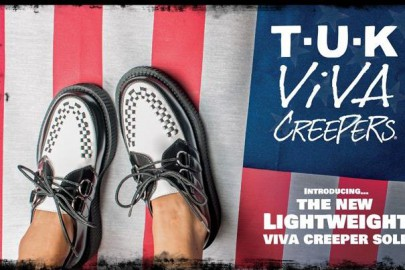 T-U-K ViVA Creepers
