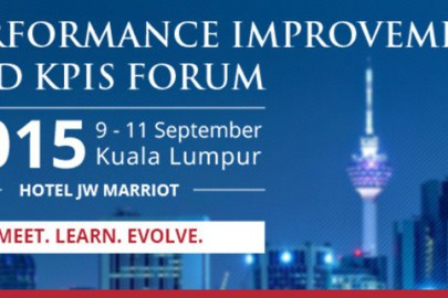 Performance Improvement and KPIs Forum