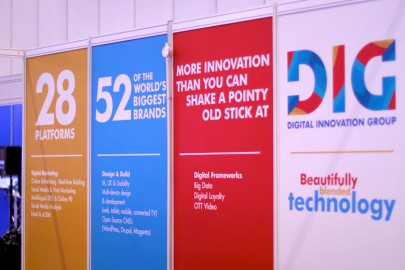 Digital Innovation Group