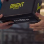 Diadora Make It Bright Delivery