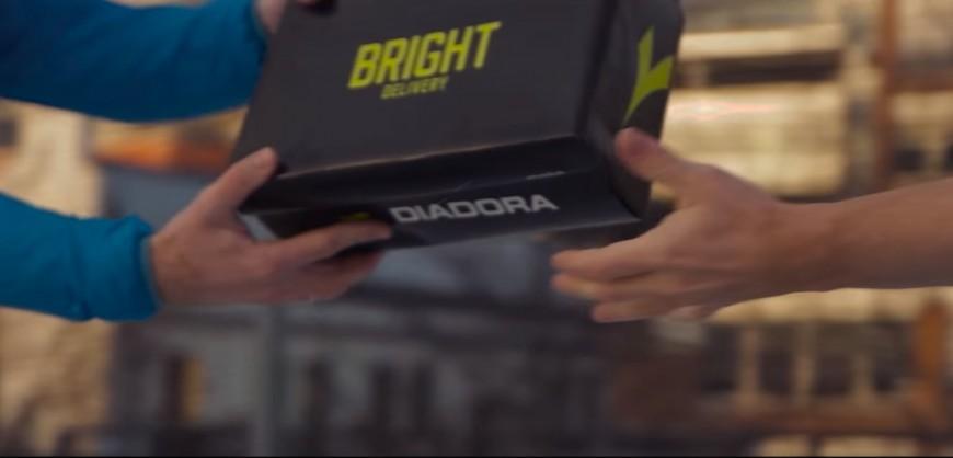 Diadora Make It Bright Delivery