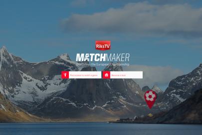 MatchMaker RiksTV