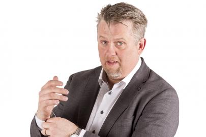 Kristjan Mar Hauksson