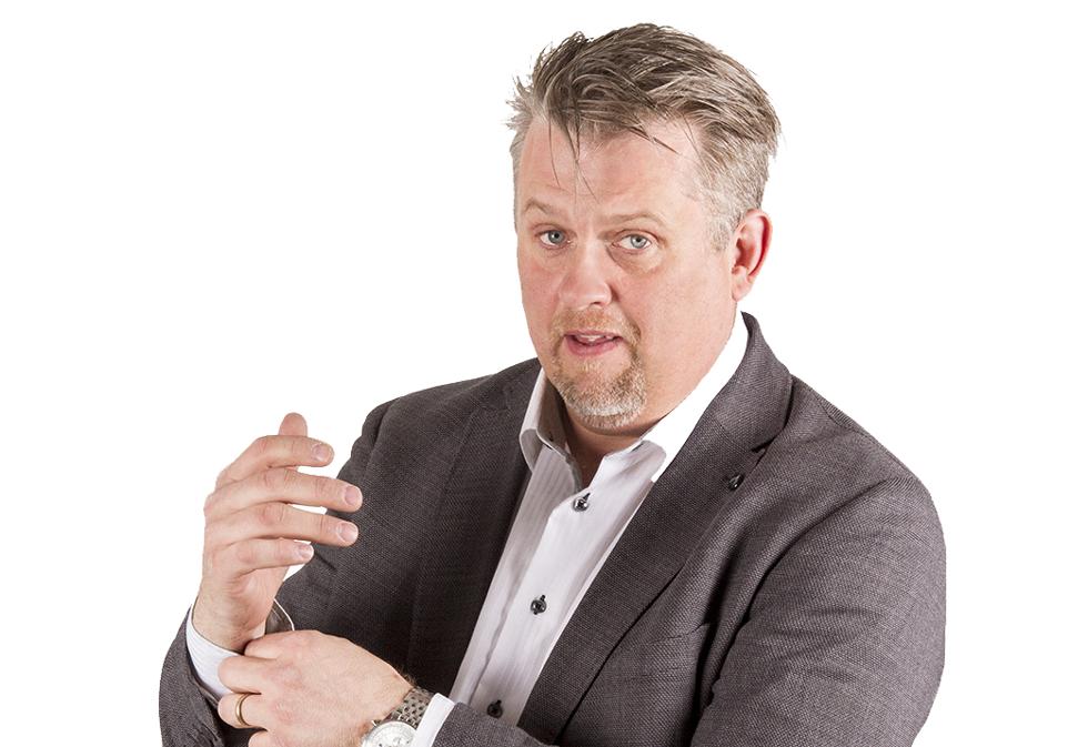 Webtrekk User Conference in Berlin featuring Kristjan Mar Hauksson