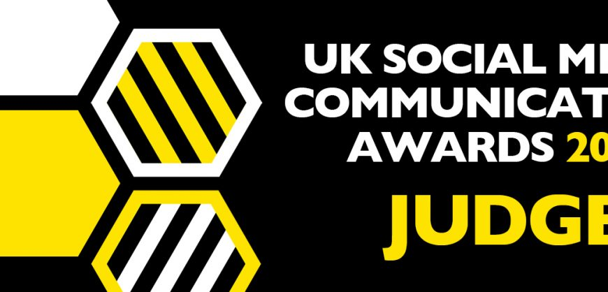 Social Media Awards UK