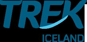 Trek Iceland logo