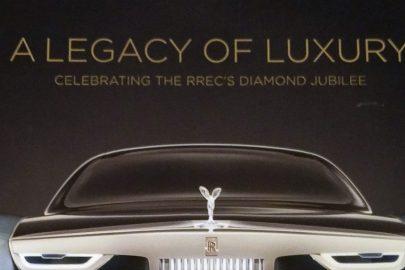 RREC - A Legacy of Luxury