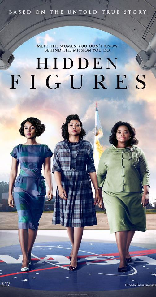 Hidden Figures celebrates women in tech, but fresh data shows that the ratio is not changing