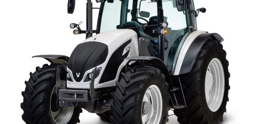 Valtra A104 Tractor