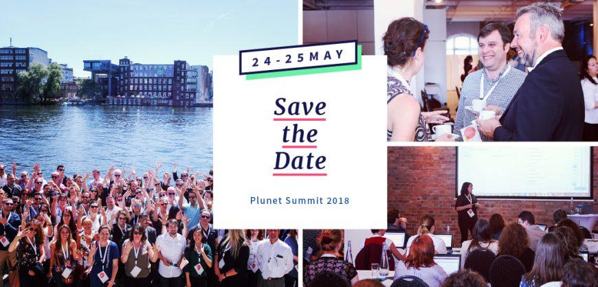 plunet summit 2018