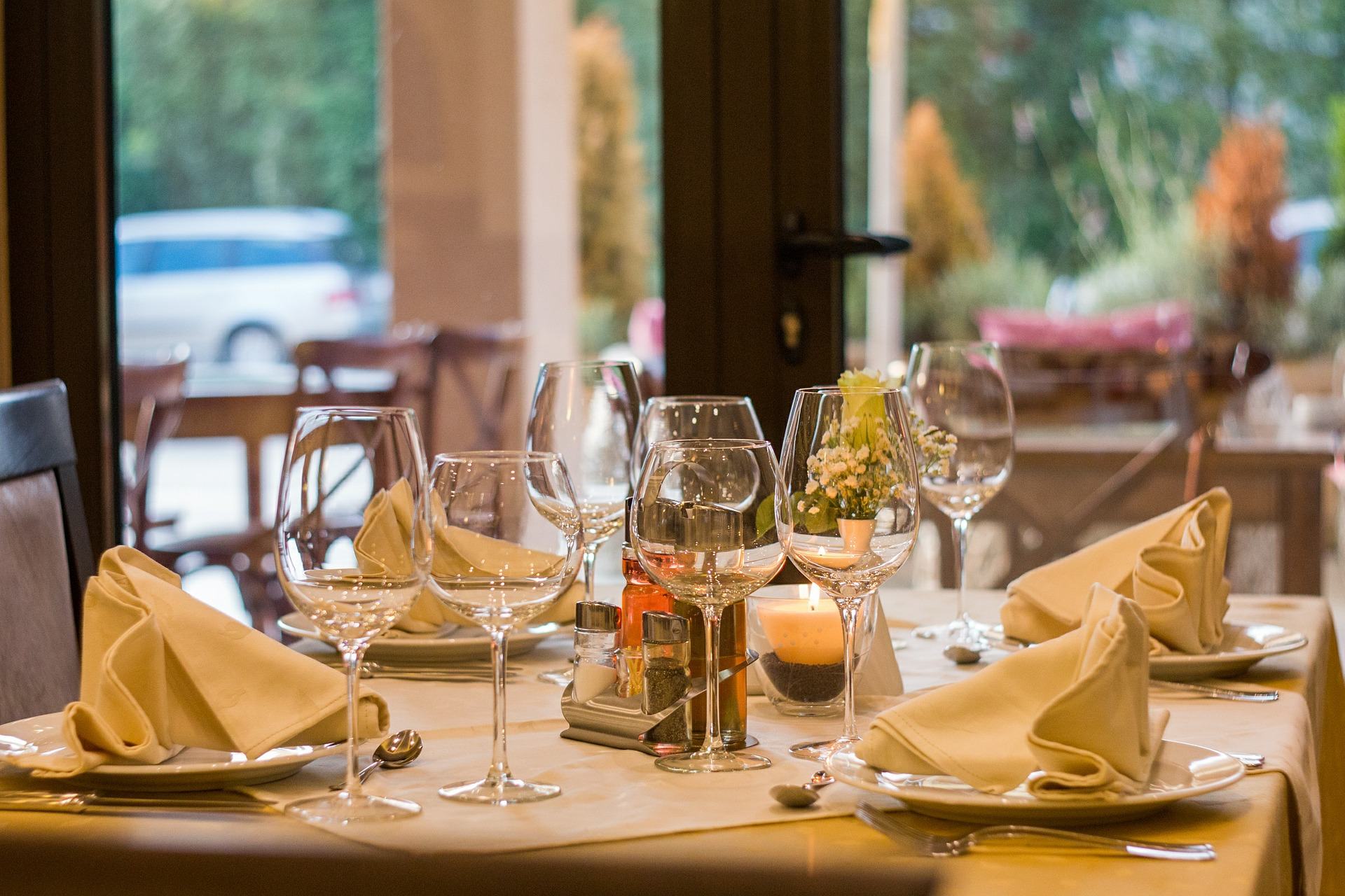 New reservation software for hospitality establishments by Cozy Restaurant Reservation