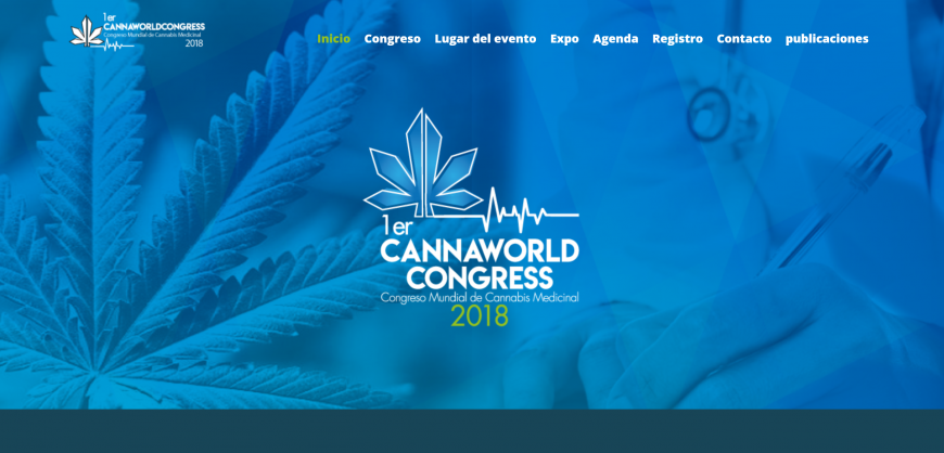 Cannaworld Congress Plena