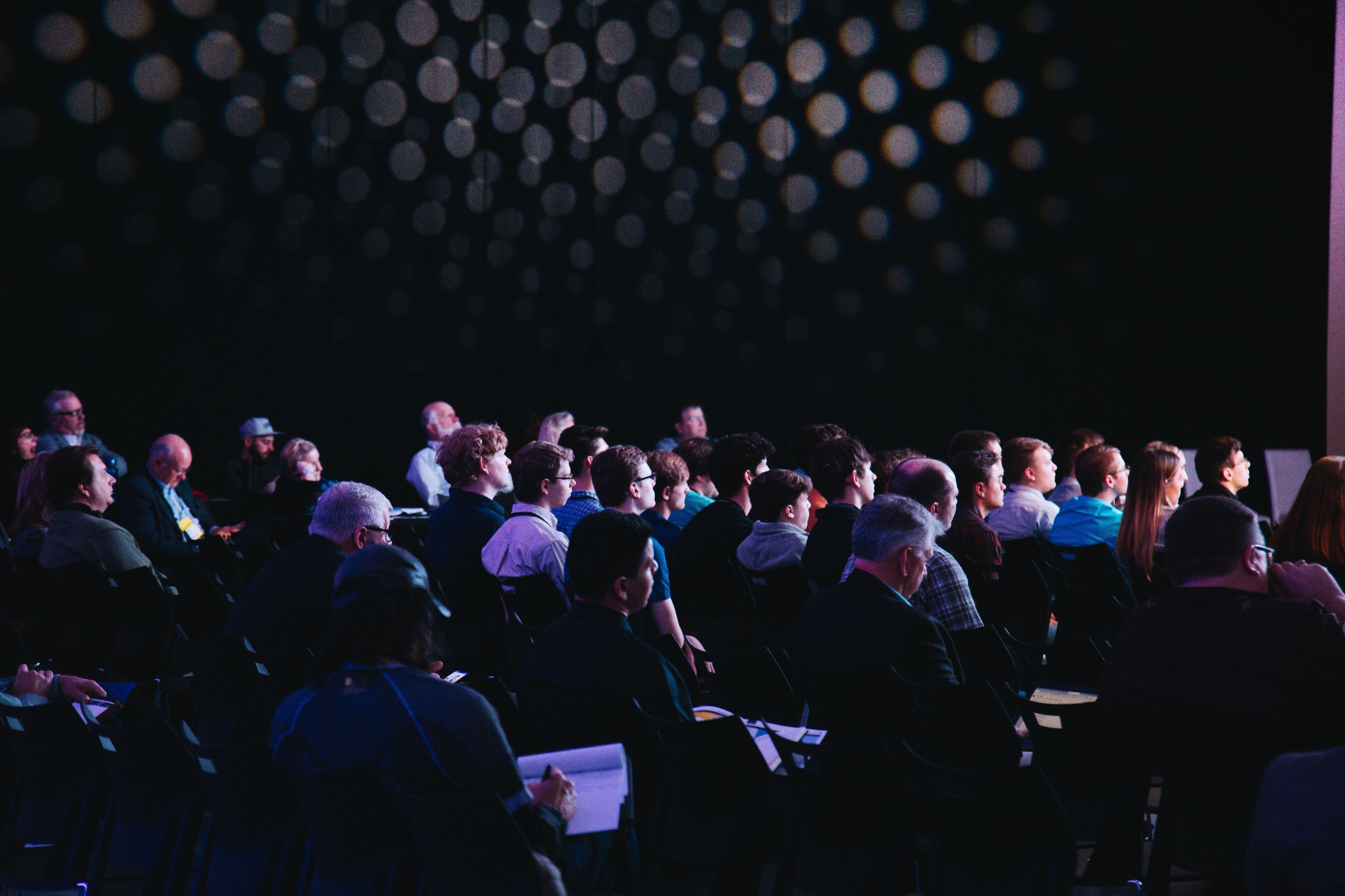 The Great Data Heist Drops its Cover at Manchester Central  Europe's Largest Data Summit Reveals Latest Trends and Tech