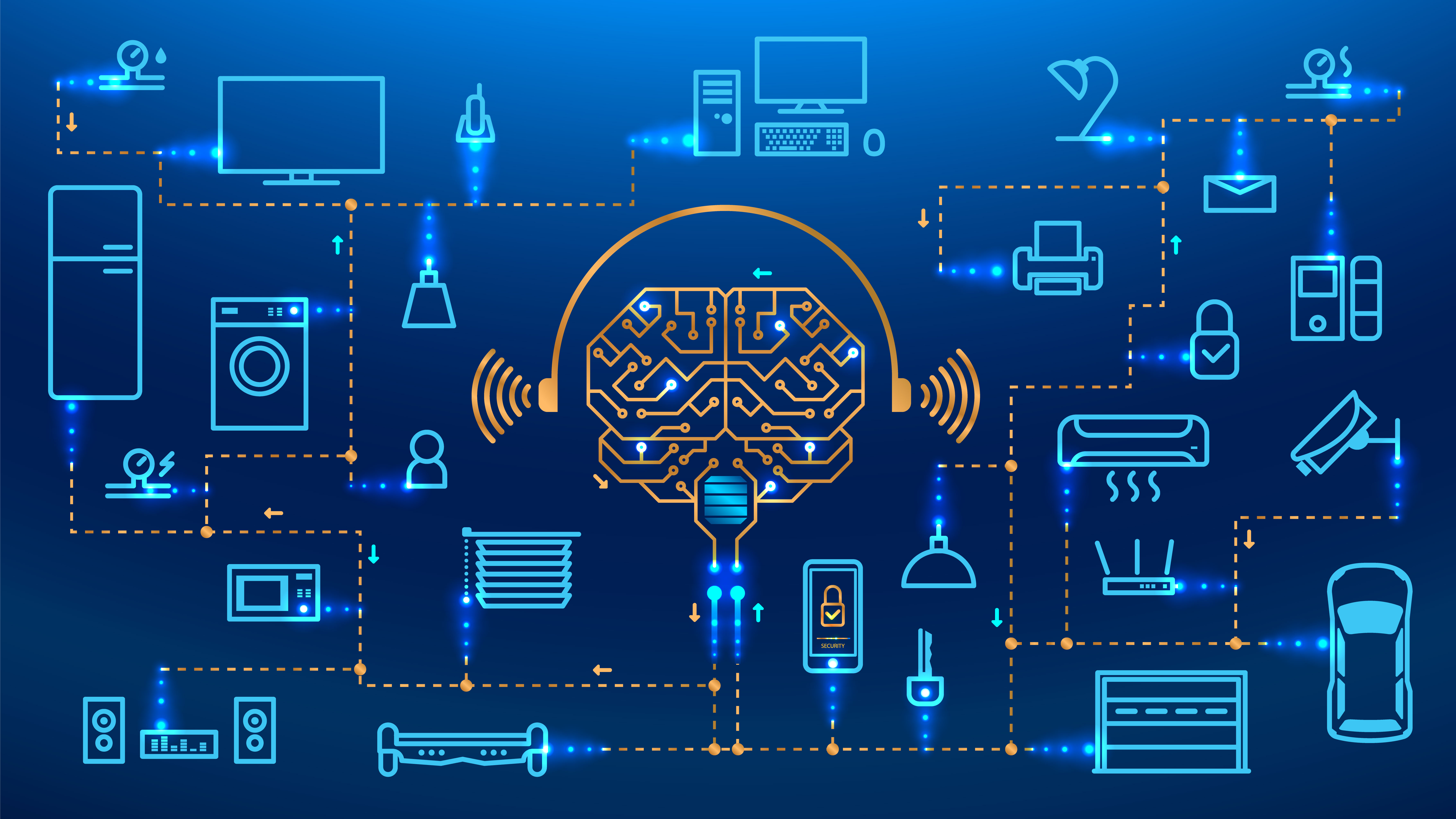 Artificial Intelligence In Military Market worth 18.82 Billion USD by 2025