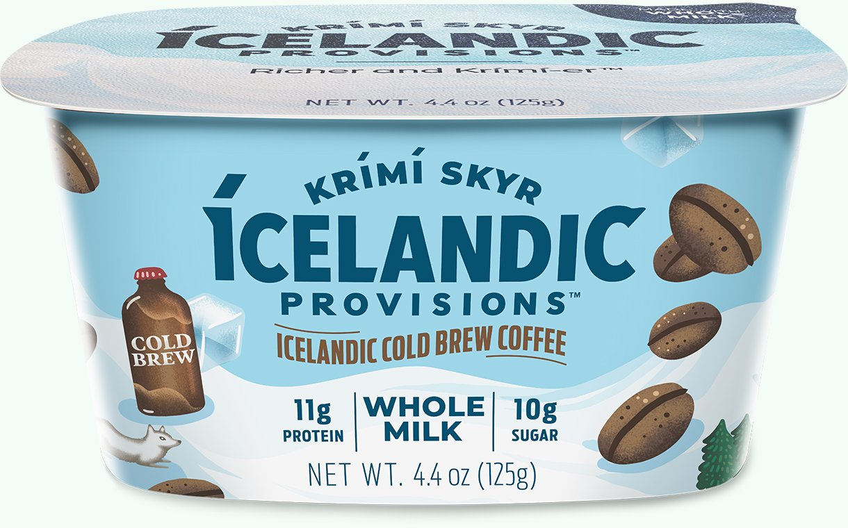 Te & Kaffi introduces the US to their uniquely Icelandic cold brew