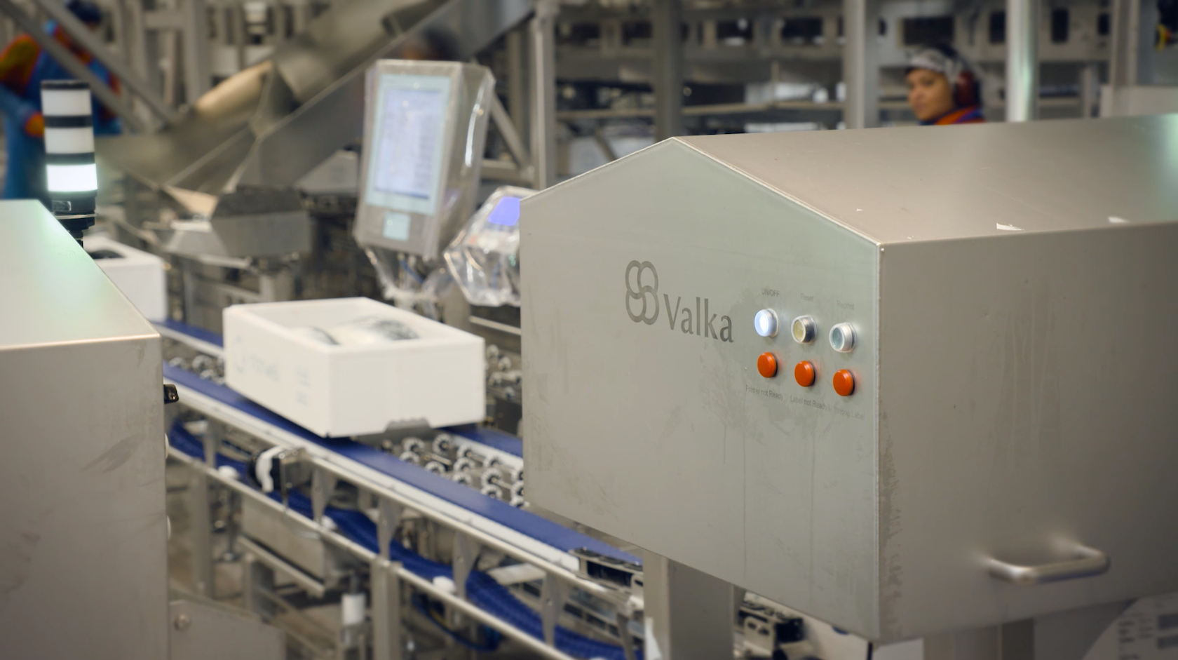 Valka salmon processing solutions are optimising operations around the world