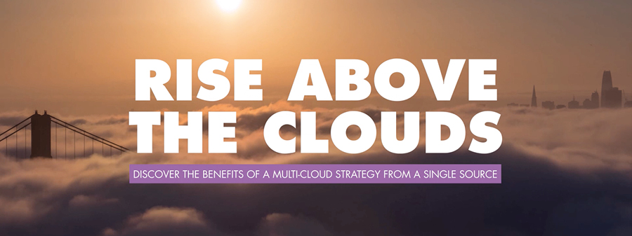 How using the right  cloud technology can streamline a complex process
