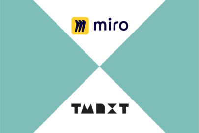 tmnxt announces partnership with leading collaborative whiteboard platform Miro