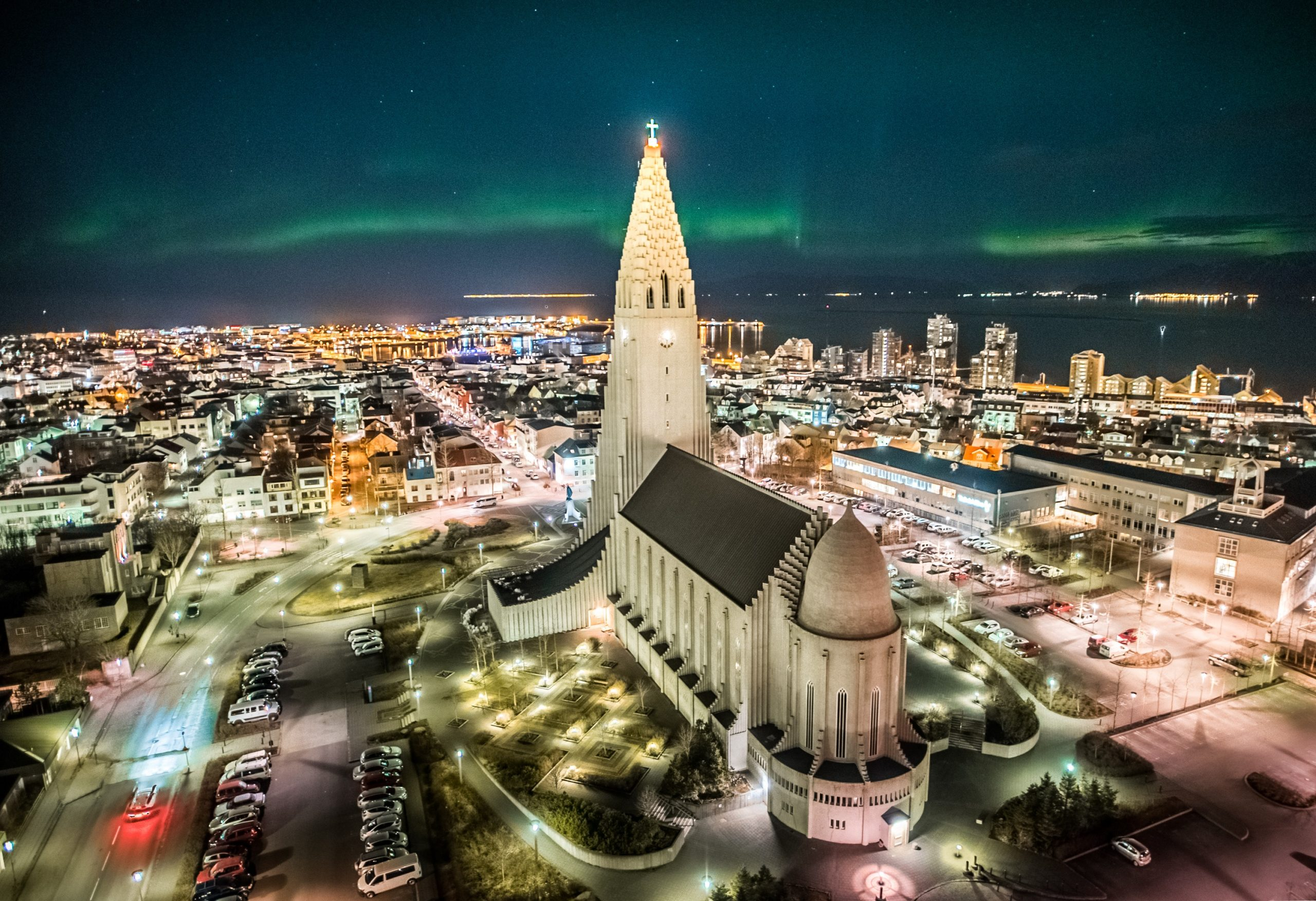 Reykjavík will host two of the biggest esports events of the year